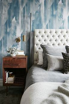 Bedroom Wallpaper Ideas 34 Bedroom Wallpaper Ideas Statement Wallpapers We