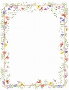 flowers borders png transparent images png all