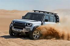 Jaguar Land Rover Defender 2020 by 2020 Land Rover Defender Suv Uncrate