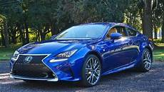 Lexus Rcf 2019 by Impressive 2019 Lexus Rc F Review