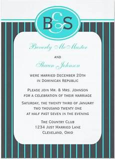 At Home Invitation 21 Beautiful At Home Wedding Reception Invitations