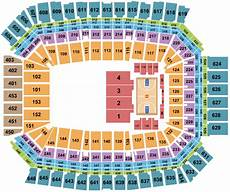 Lucas Oil Seating Chart Lucas Oil Stadium Seating Chart Amp Maps Indianapolis
