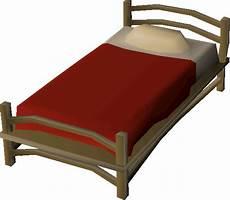 teak bed school runescape wiki fandom powered by wikia