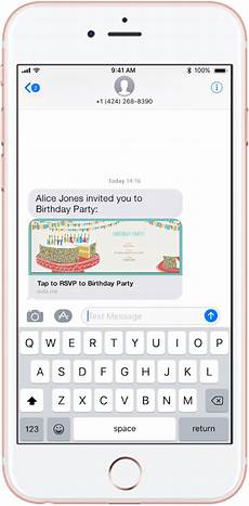Invitation Message For Party Send Party Amp Event Invitations By Text Message Evite Com