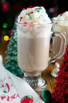 christmas drinks recipes to spice up your party world