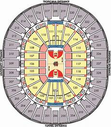 Unlv Tickets Seating Chart Online Ticket Office Seating Charts