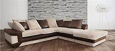 abakus direct dino corner sofa in brown with images