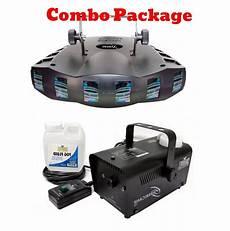 Free Online Strobe Light Effect Smoke Fog Machine Strobe Light Combo Rgb Dmx Pro Dj Club