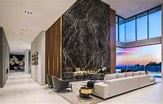Luxury Modern Homes Sumptuous Luxury Modern Home With Views The La Skyline