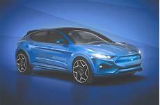 2019 ford production schedule formacar ford schedules an all electric suv for 2019 premiere