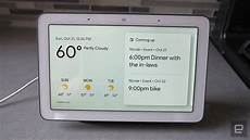 Google Home Hub Lights Google Home Hub Review A More Personal Smart Display