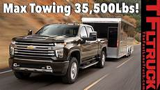 2020 Gmc 2500 Unveil by Chevy Unveil The 2020 Silverado Hd Check Out