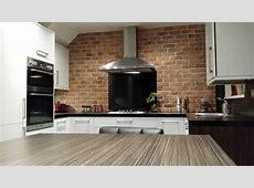 brick slips brick tiles BROWN BEIGE in Home, Furniture & DIY, DIY Materials, Bricks & Stone