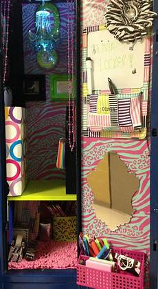 Cute Locker Designs 10 Cool Locker Decoration Ideas 2017