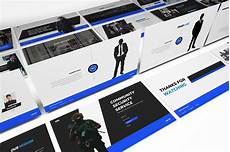 Security Guard Template Security Guard Powerpoint Template 557856 Powerpoint