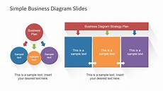 Simple Bisness Multiple Ideas And Presentation Layouts Slidemodel