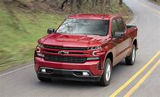 2019 Chevrolet Lineup by 2019 Silverado Gains New 4 Cylinder Turbo Active Fuel