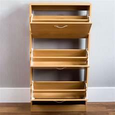 Vida Designs 2 Drawer Shoe Cabinet Cupboard Shoe Storage by Vida Designs Pine Effect 3 Drawer Shoe Cabinet Wilko