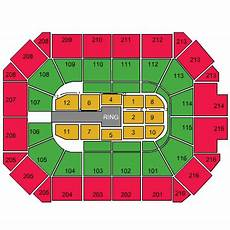 Wwe Rosemont Seating Chart Allstate Arena Wwe Seating View Brokeasshome Com