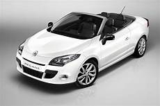 2010 Renault Megane Coupe Cabriolet Review Top Speed