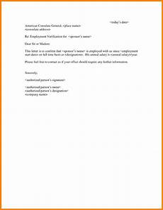 sample letter of employment verification template full time employment verification letter example