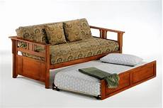 Trundle Sofa Bed 3d Image by Futon Sofa Bed With Trundle Sofa With Trundle Bed All