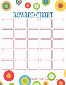 Child Incentive Chart 44 Printable Reward Charts For Kids Pdf Excel Amp Word