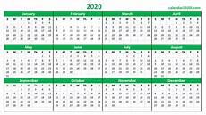 microsoft calendar templates 2020 2020 calendar printable template holidays word excel