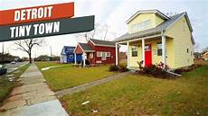Tiny Houses Detroit Looking For A Tiny Home Community 10 Communities You Will