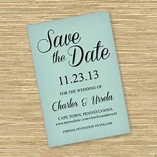 Free Downloadable Save The Date Templates Save The Date Templates E Commercewordpress
