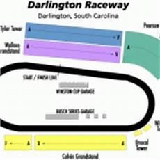 Berlin Raceway Seating Chart Darlington Raceway Darlington Sc Seating Chart View