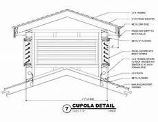 cupola plans how to build cupola plans pdf plans