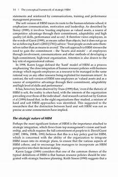 Management Personal Statement Personal Statement For Human Resource Management Sample