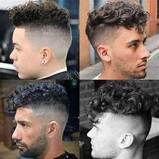 männer frisuren pomade curly hair undercut 2019 guide