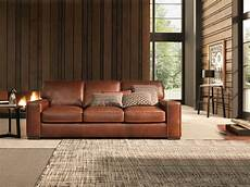 the best leather sofas for best elegantly comfortable