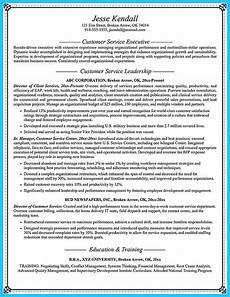Resume Objective Example Customer Service Cool Well Written Csr Resume To Get Applied Soon