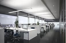 Open Office Light Led Open Office Lighting Open Office Floorstand Lamp