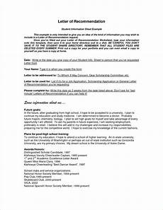letter of recommendation for nhs student how to write a reference letter example of recommendation