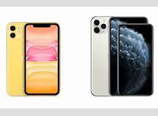 iPhone 11 en 11 Pro (Max) nu te reserveren in Nederland