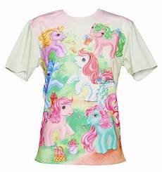 my pony clothes america exclusive my pony vintage t shirt from mr