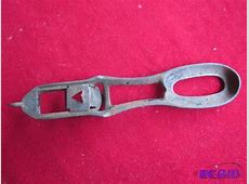 Antique World's Best Can Opener, cast iron, C    High