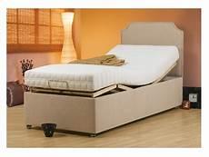 sweet dreams brighton 3ft single adjustable bed by sweet