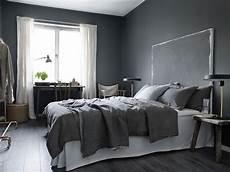 pareti grigie da letto 150 idee per colori di pareti per la da letto