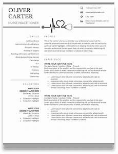 Nurse Practitioner Resume 10 Premium Nurse Practitioner Resume Templates Sample
