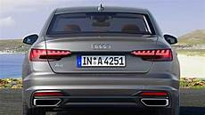 2020 Audi A4 by Audi A4 2020 Facelift S4 Sedan A4 Avant And A4