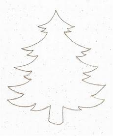 vorlage tannenbaum zum ausdrucken tippsvorlage info