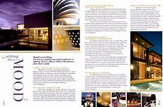 Magazines Layout Ideas Magazine Layout