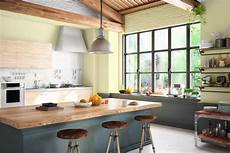 interior color trends for homes 22 yellow kitchen ideas for 2019
