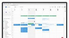 Google Calendar Image Google Workspace Updates Blog Better Manage Your Work And