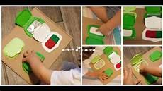 ladario fai da te bambini tavola sensoriale fai da te montessori